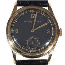 Vacheron Constantin Classic Gold Vintage