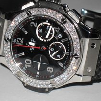 Hublot Big Bang 44MM Evolution Chronograph Diamonds