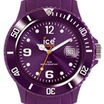 Ice Watch Ice-Shadow Imperial Purple Polyamide Silicon Mens...
