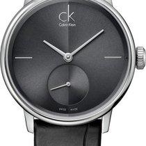 ck Calvin Klein Accent K2Y231C3 Elegante Damenuhr Design...