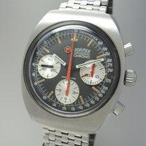 Roamer Stingray Chronograph vintage 60er -Valjoux 72