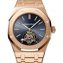 Audemars Piguet 26510OR.OO.1220OR.01 Royal Oak Extra-Thin...