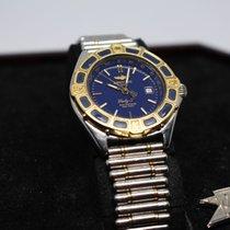Breitling Lady J — Ref. D52065 — Women´s — 1990-1999