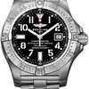 Breitling Avenger Seawolf Stainless Steel