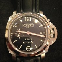 Panerai Luminor Marina GMT 8 Days PAM233 Ref. PAM00233