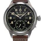 Alpina Heritage Pilot MKII NEU LP1.595€ VHB
