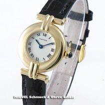 Cartier must Korize 18ct Gelbgold
