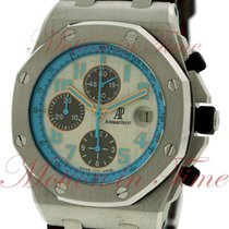 "Audemars Piguet Royal Oak Offshore ""Montauk Highway"",..."