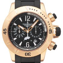 Jaeger-LeCoultre MASTER COMPRESSOR DIVING CHRONOGRAPH 1000m