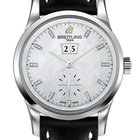 Breitling Transocean 38 Midsize Watch