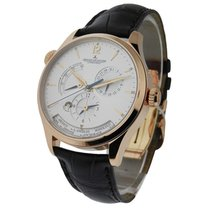 Jaeger-LeCoultre Jaeger - Master Geographic