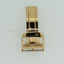 Jaeger-LeCoultre Faltschließe / 18mm / 18k 750er Rosegold