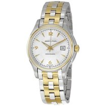 Hamilton Men's H32525155 Viewmatich Watch