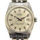 Rolex stainless steel vintage 1964 gent's Datejust