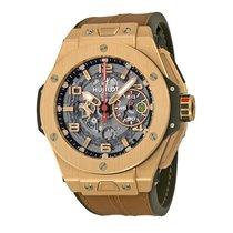 Hublot Big Bang Ferrari 18kt King Gold Men's Watch