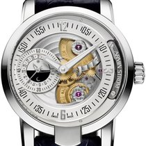 Armin Strom Gravity Date 'Water'