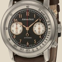 Audemars Piguet Jules Audemars Gstaad Classic Chronograph