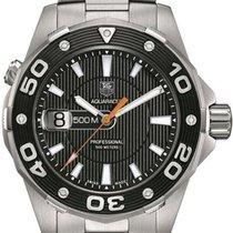 TAG Heuer Aquaracer 500 M Ref. WAJ1110.BA0870