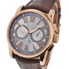 Roger Dubuis Hommage Chronograph Automatic in Rose Goals