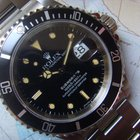 Rolex 1991 NEW OLD STOCK UNWORM Submariner Date 16610 Box Papers