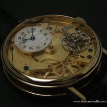 """Breguet : Classique Tradition manual winding """"7027BA""""..."""