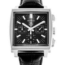 TAG Heuer Watch Monaco CW2111.FC6177