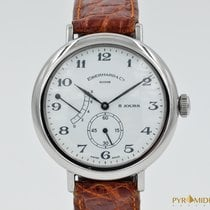 Eberhard & Co. 8 Jours 21017 White Dial