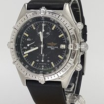 Breitling Chronomat Early (seltenes Stahl Modell)