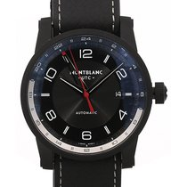 Montblanc Timewalker 42 Urban Speed UTC e-Strap