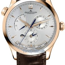 Jaeger-LeCoultre Master Geographic 39mm 1422421