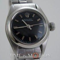 Rolex Oyster Perpetual 26mm 6718 Bracelet Oyster plié 1972