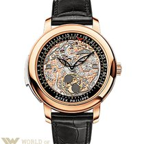 Patek Philippe Grand Complications 43mm Rose Gold Men's Watch