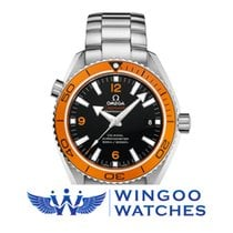 Omega PLANET OCEAN 600 M OMEGA CO-AXIAL 42 MM Ref. 232.30.42.2...