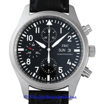 IWC Classic Pilot IW371701 Pre-Owned