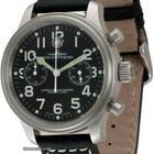 Zeno-Watch Basel NC Pilot Chronograph 2040