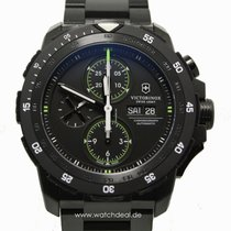 Victorinox Swiss Army Professional Alpnach Mechanical Chronogr...