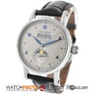 Chronoswiss New Men's Sirius CH9343 Triple Date Moon Phase...