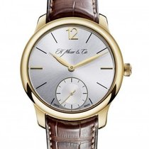 H.Moser & Cie. ENDEAVOUR SMALL SECONDS - 100 % NEW - FREE...