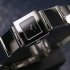 Gucci Fantastic Dress Watch Stainless 2007 Immaculate Luxury(473)