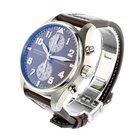 IWC Pilots Watch Chronograph Antoine De Saint Exupery Automati...