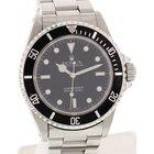 Rolex Men's Rolex Submariner Stainless Steel Watch 14060