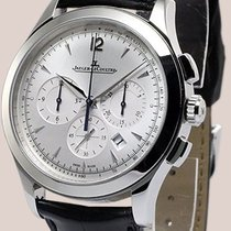 Jaeger-LeCoultre Master Control Chronograph · 153 84 20