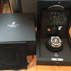 Hublot King Power Rose/King/Pink Gold Limited Edition – Sold Out