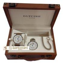 Glycine F104 SPECIAL 100 YEARS LIM.ED. 047/250 Ref. 3828-3932-...