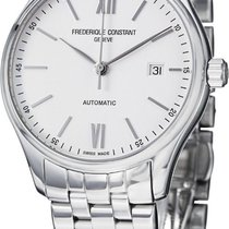 Frederique Constant Index Automatic Mens Watch