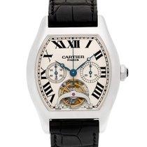 Cartier Tortue W1545751