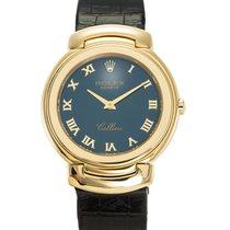 Rolex Watch Cellini 6622