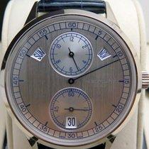 Patek Philippe 5235G-001 Regulator Annual Calendar White Gold...