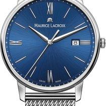 Maurice Lacroix Eliros EL1118-SS002-410-1 Herrenarmbanduhr...