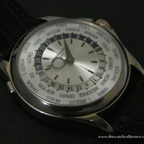 """Patek Philippe : Rare Out Of Production Worldtimer """"Ref.51..."""